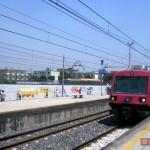 Circumwriting 2004, stazione Barra