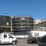 TCK a lavoro per Kuwait Petroleum Italia