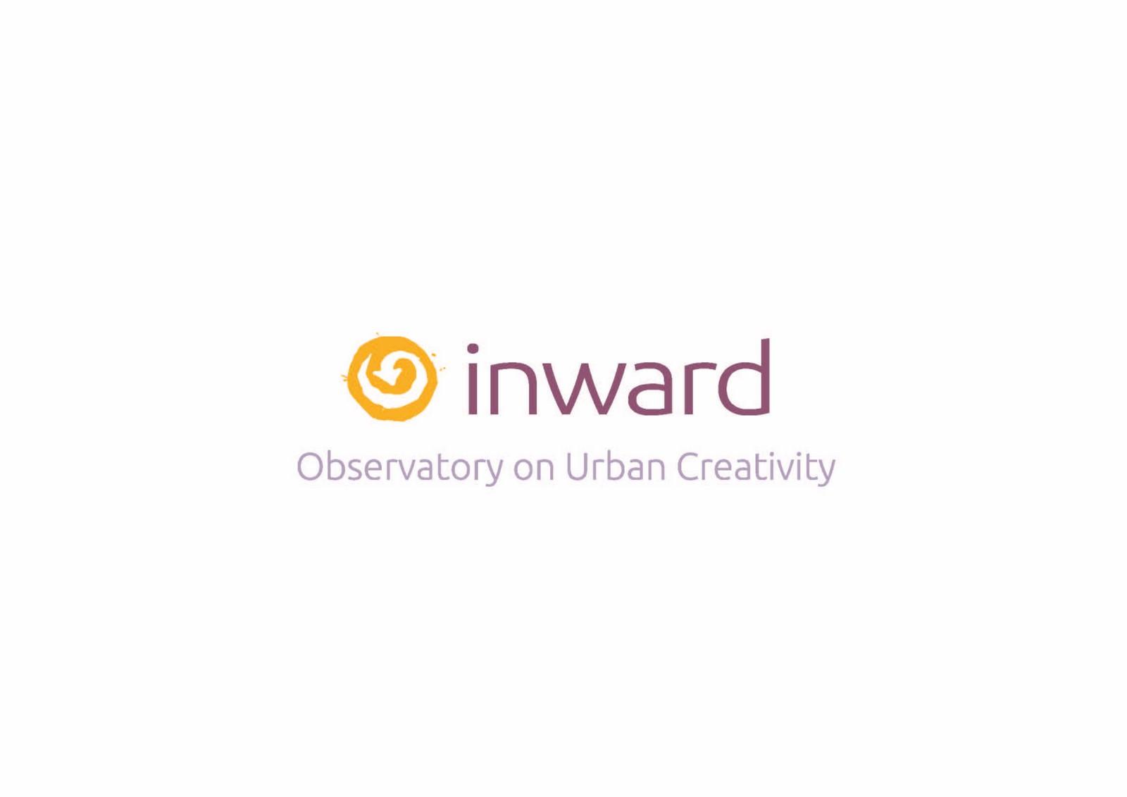 Nasce INWARD Osservatorio sulla Creatività Urbana