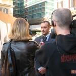 Intervista a Luca Borriello,, Direttore  Ricerca INWARD, W3 -  XIX anno dalla caduta del Muro di Berlino