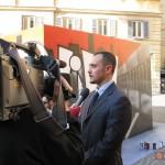 Intervista a Luca Borriello, Direttore Ricerca INWARD, W3 -  XIX anno dalla caduta del Muro di Berlino