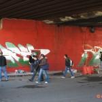 Le crew CDP e TCK insieme per la ''Giornata Mondiale del Gioco'' a San Giorgio a Cremano (NA).