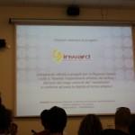 DoTheWriting! Toscana, presentazione di INWARD