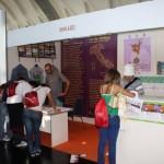 """Salone dello Studente """"Campus Orienta"""" con Zeus40, Opium e Pencil, stand"""