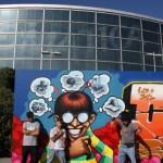 """Salone dello Studente """"Campus Orienta"""" con Zeus40, Opium e Pencil"""
