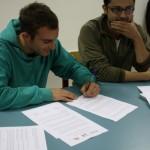 DoTheWriting! Piemonte, la firma del protocollo