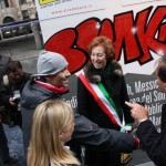 Breaking Walls, con Giorgia Meloni e Letizia Moratti