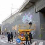 DoTheWriting! Liguria nellambito del Festival ''Lavagnola Graffiti Blitz''