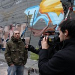 DoTheWriting! Liguria: Marco Fanni, presidente ACU Duevventi,  rilascia un'intervista