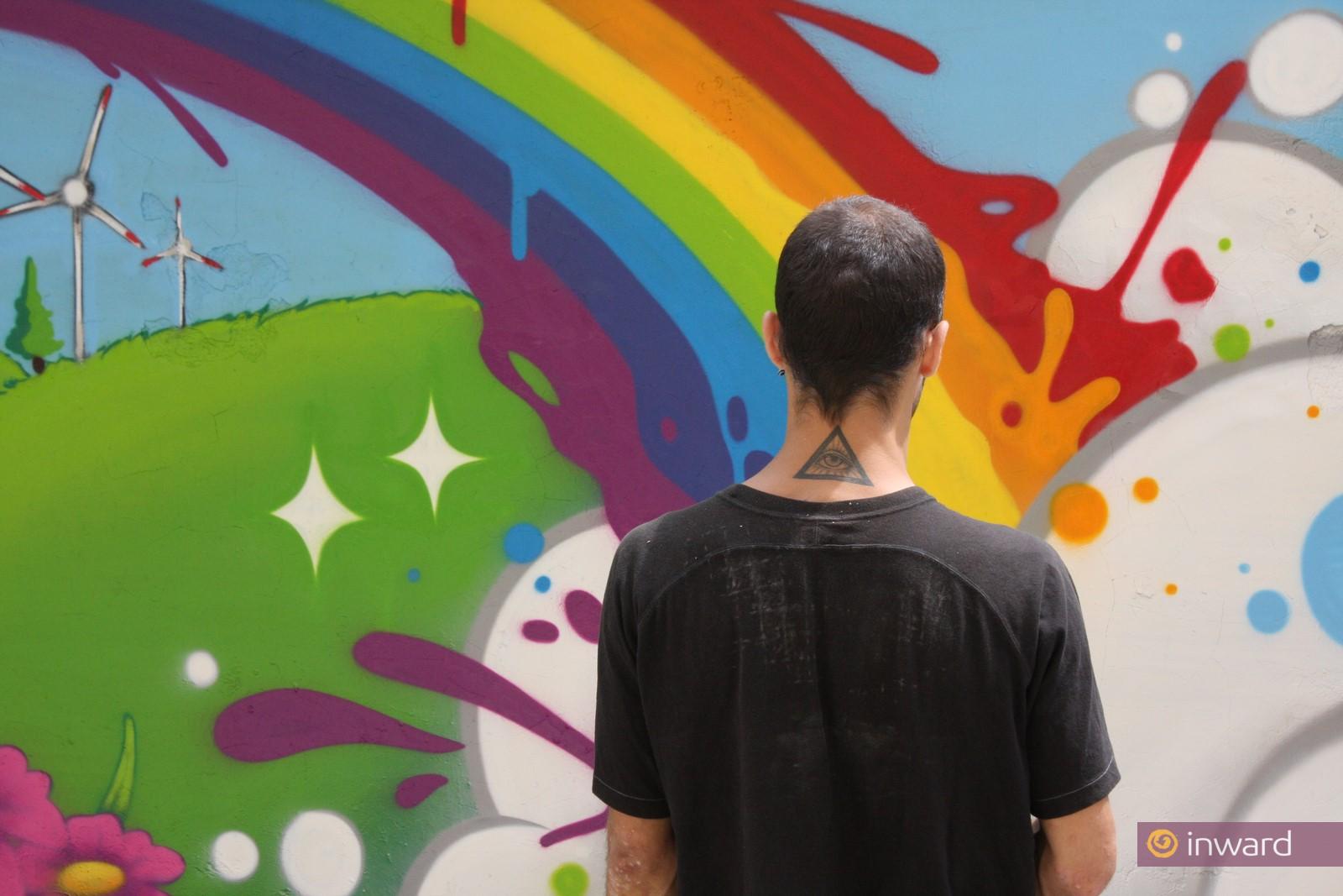 Smemo per la creatività urbana