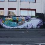 Smemo Per la Creatività Urbana - Torino, l'intervento di Mr. Fijodor