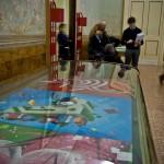 La Fabbrica delle Lettere, mostra del progetto Alephactory, presso la Biblioteca Nazionale del Palazzo Reale di Napoli