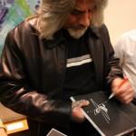 Dalla Storia del Graffitismo alla Pittura Contemporanea: Seen firma i cataloghi della mostra presso la Fondazione Valenzi