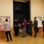 Dalla Storia del Graffitismo alla Pittura Contemporanea, mostra Seen  presso la Fondazione Valenzi