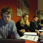 Urban Creativity Alliance, confronto internazionale tra Inghilterra, Russia, Portogallo, Olanda e Italia