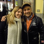 Urban Creativity Alliance, con  Luca Borriello e Ines Machado