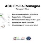 Proposte ACU Romagna in Fiore - Emilia Romagna
