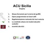 Proposte ACU Graphia - Sicilia
