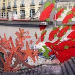 Hitnes per Converse, Napoli