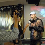 INWARD e Associazione Bluduemila, intervista a Flycat