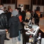 Presentazione della collaborazione tra Nartist con Mr.Wany e INWARD presso la ''White Gallery'' di Roma