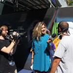 Atreju 2011 - Gioventù Contro le Mafie, intervista a Zeus40