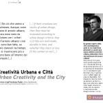 Do The Writing! Le associazioni per la creatività urbana in Italia