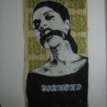 Street Museum - TIM Tribù, il lavoro di Diamond e Jb Rock