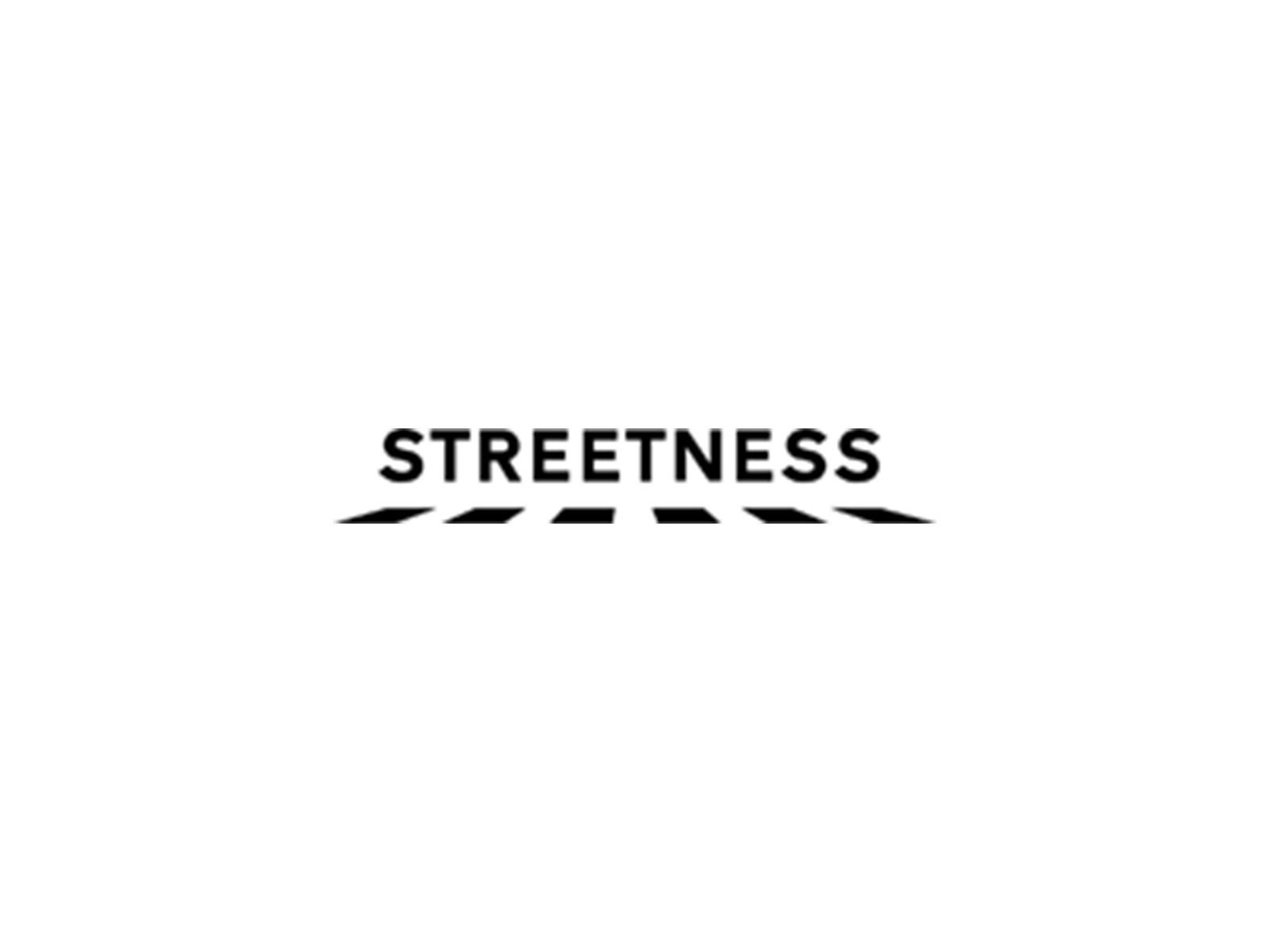 Nasce Streetness, la strada in prospettiva