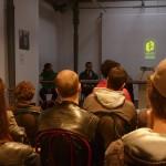 DoTheWriting! Friuli Venezia Giulia, un momento della conferenza