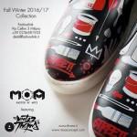 M.O.A., a spasso con la street art