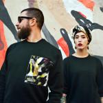 Dalla street art made in Italy alla moda: Giorgio Bartocci e Southfresh