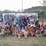 Summer School di Jorit AGOch per Save Children Italia, in collaborazione con INWARD