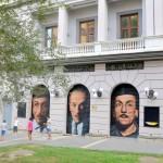 Omaggio a Eduardo De Filippo nell'ambito del Forum Universale delle Culture