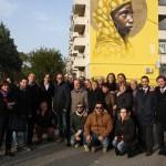 Rosk&Loste, presentazine ''La Madre di Arghillà'' a Reggio Calabria