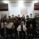 Rosk&Loste, presentazione de ''La Madre di Arghillà'' a Reggio Calabria