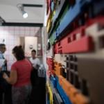"""La mostra """"Tokyo To Torino"""" di Zedz presentata negli spazi della Square23 Street Art Gallery in collaborazione con Ceres e INWARD"""