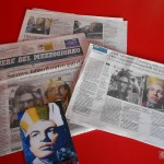 ''Gennaro'' e la stampa