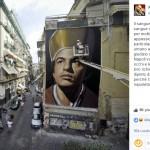 """Il post di Roberto Saviano su """"Gennaro"""""""
