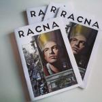 """Gennaro"" di Jorit è sul numero cartaceo di Racna Magazine"