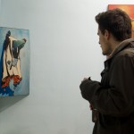''Electric Breeze'', mostra di NOSEGO alla Galleria Varsi