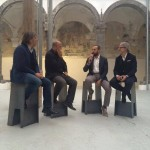 Luca Borriello, direttore ricerca INWARD, intervista per ''500x100 Talk City Napoli''