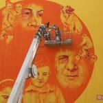 Work in progress Work in progress ''Lo trattenemiento de' peccerille''
