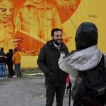 Intervista a Ciro Borriello, Assessore al Decoro Urbano del Comune di Napoli