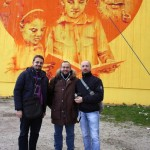 Psicologi in Contatto, ente che ha collaborato al progetto con INWARD e Forum Regionale della Gioventù Campania