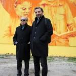 Hanno partecipato alla presentazione dell'opera ''Lo trattenemiento de' peccerille'' anche rappresentati del Rotary Club Napoli Est