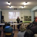 """Luca Borriello, direttore ricerca INWARD, partecipa alla tavola rotonda del progetto """" TUCC - Tuscany's Urban Colors Correction"""" nel comune di Pontedera"""