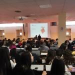 """Inward partecipa a """"Il Salone della CSR e dell'innovazione sociale"""" presso il Dipartimento DEMM dell'Università del Sannio"""