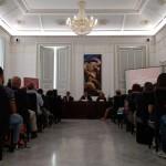 Inward al Galà del Cinema e della Fiction in Campania, presso l'Università Pegaso di Napoli, per IGPDecaux, Mtv e Viacom