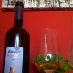 Degustazione vino Munazei Lacryma Christi del Vesuvio Bianco DOC di Casa Setaro  presso il Centro Territoriale per la Creatività Urbana